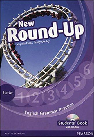 Round-Up New Starter
