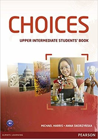 Choices Upper-Intermediate