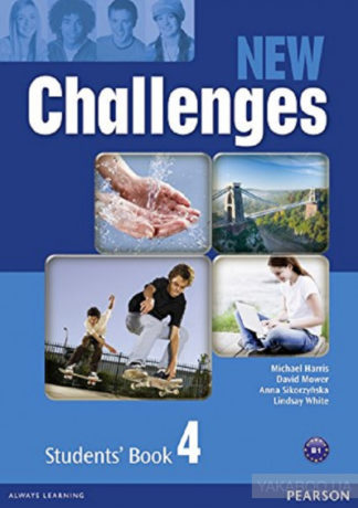 New Challenges 4