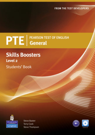 PTE Skills Boosters