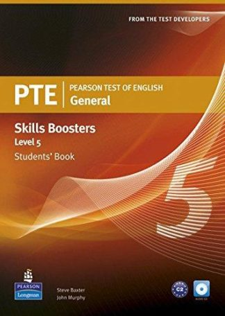 PTE Skills Boosters 5