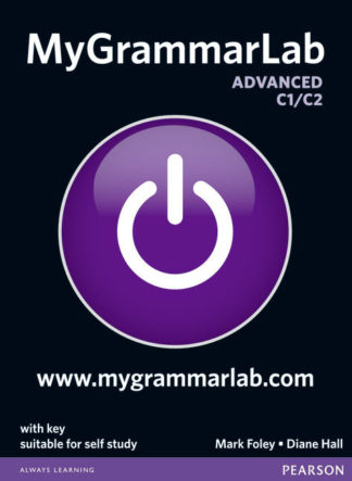 MyGrammarLab Advanced C1/C2