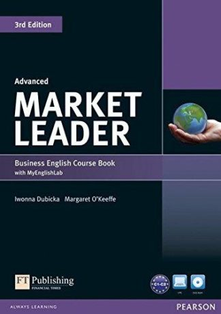 Market Leader 3rd Edition Advanced