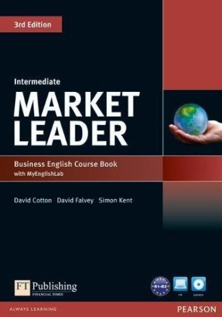 Market Leader 3rd Edition Intermediate