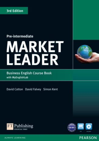 Market Leader 3rd Edition Pre-Intermediate