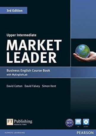 Market Leader 3rd Edition Upper-Intermediate