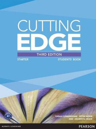 Cutting Edge 3rd edition Starter
