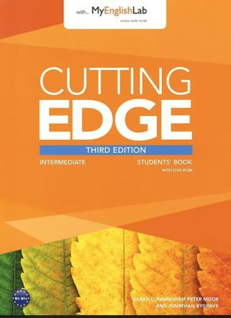 Cutting Edge 3rd edition Intermediate