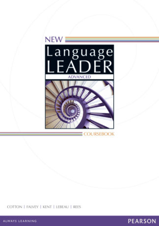 Language Leader 2nd Edition Advanced