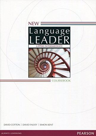 Language Leader 2nd Edition Upper-Intermediate