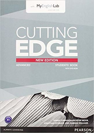 Cutting Edge 3rd edition Advanced