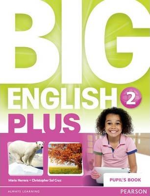 Big English Plus 2