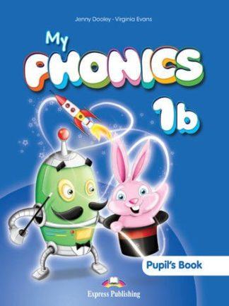 My Phonics 1b