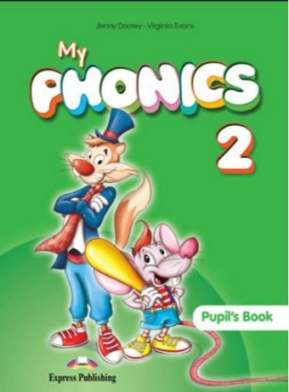 My Phonics 2