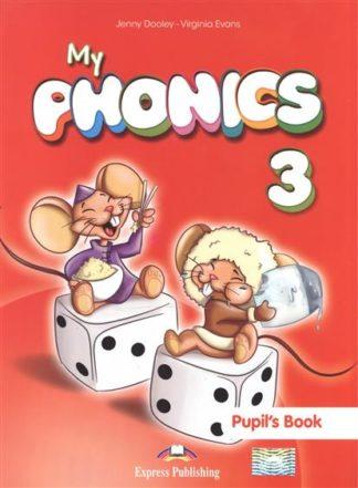 My Phonics 3