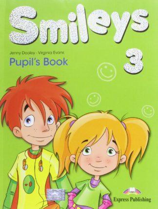 Smileys 3