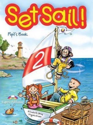 Set Sail! 2