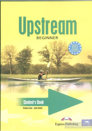 Upstream Beginner
