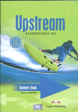 Upstream Elementary
