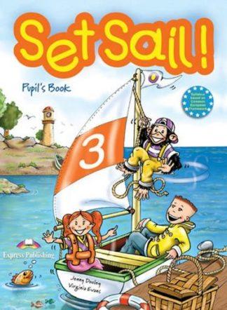 Set Sail! 3