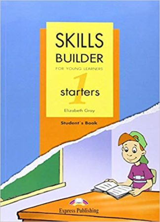 Skills Builder Starters