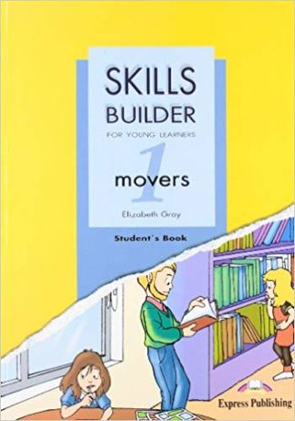 Skills Builder Movers 1