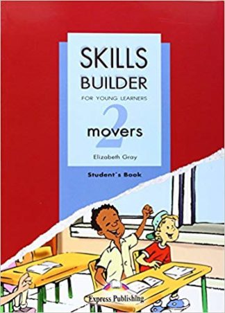 Skills Builder Movers 2