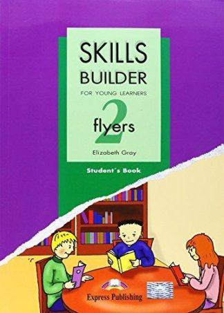 Skills Builder Flyers 2