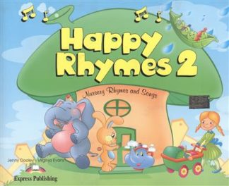 Happy Rhymes 2