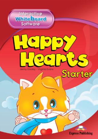 Happy Hearts Starter