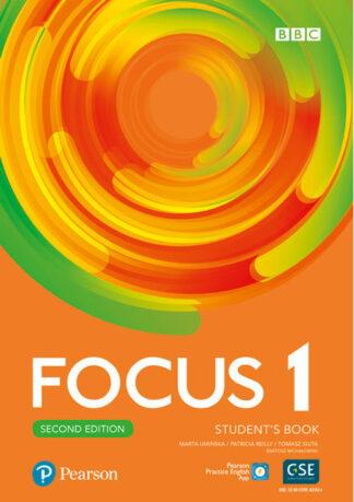 Focus Second Edition
